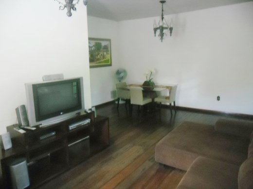Foto 1 casa 3 quartos dona clara - cod: 9435