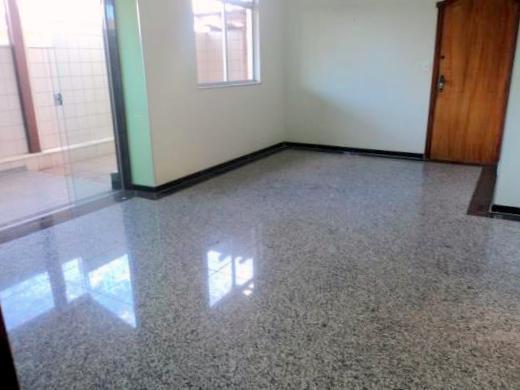 Foto 1 apartamento 4 quartos sagrada familia - cod: 9457