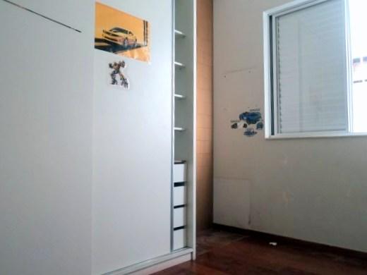 Foto 2 apartamento 4 quartos sagrada familia - cod: 9457