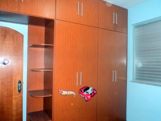 Foto 3 apartamento 4 quartos sagrada familia - cod: 9457