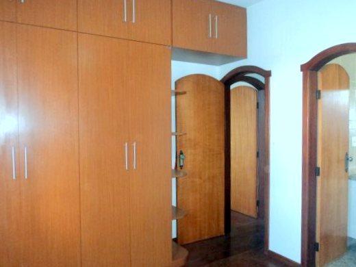 Foto 4 apartamento 4 quartos sagrada familia - cod: 9457
