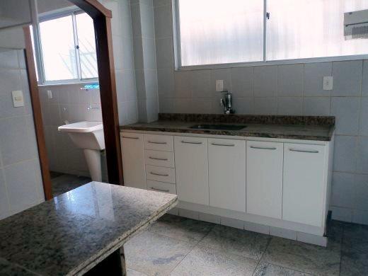 Foto 7 apartamento 4 quartos sagrada familia - cod: 9457