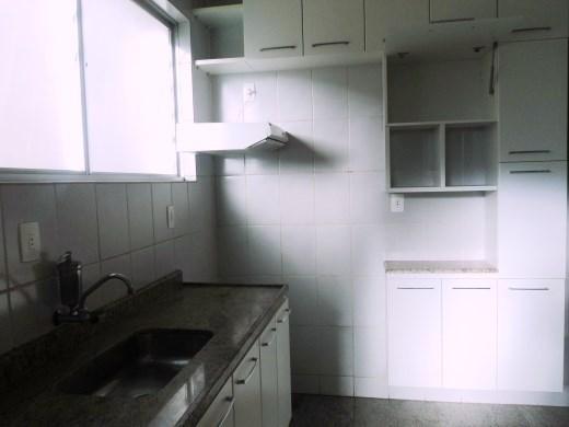 Foto 8 apartamento 4 quartos sagrada familia - cod: 9457