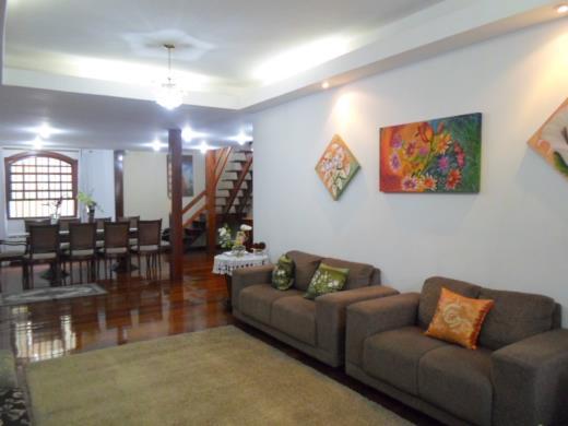 Foto 1 casa 5 quartos floresta - cod: 9513
