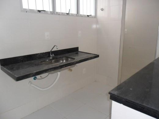 Cobertura de 2 dormitórios à venda em Heliopolis, Belo Horizonte - MG