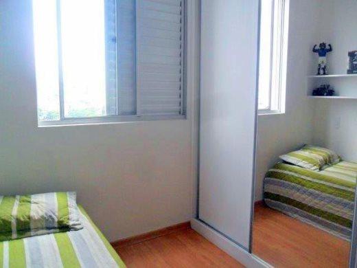 Cobertura de 3 dormitórios à venda em Nova Floresta, Belo Horizonte - MG