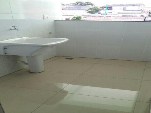 Apto de 3 dormitórios em Fernao Dias, Belo Horizonte - MG