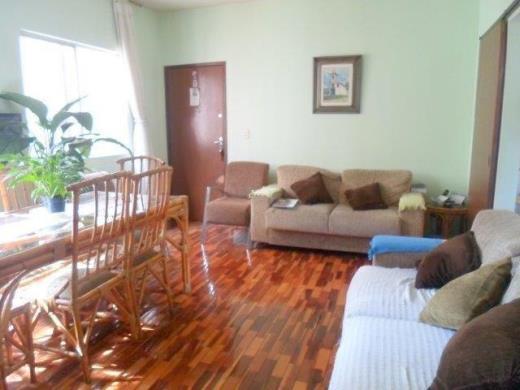 Foto 1 apartamento 3 quartos sagrada familia - cod: 9745