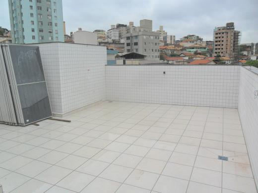 Cobertura de 4 dormitórios à venda em Floresta, Belo Horizonte - MG