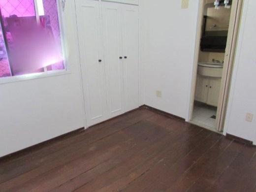 Foto 2 apartamento 3 quartos nova floresta - cod: 9813