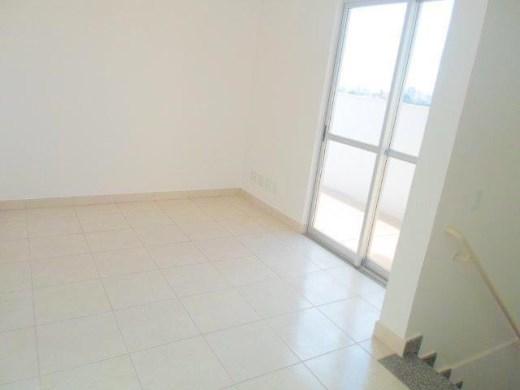 Cobertura de 3 dormitórios em Jaragua, Belo Horizonte - MG