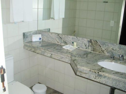 Apart Hotel de 1 dormitório à venda em Barro Preto, Belo Horizonte - MG