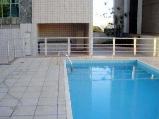 Apart Hotel de 1 dormitório em Barro Preto, Belo Horizonte - MG