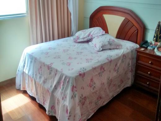 Apto de 2 dormitórios à venda em Ipiranga, Belo Horizonte - MG