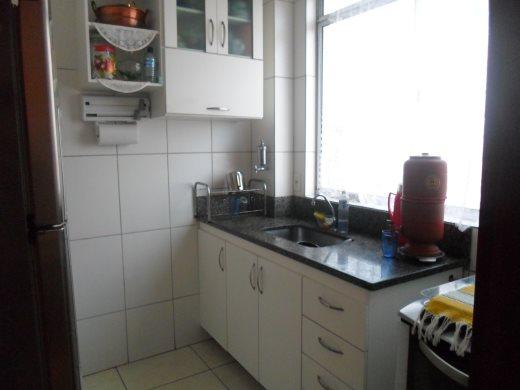 Cobertura de 3 dormitórios em Santa Ines, Belo Horizonte - MG