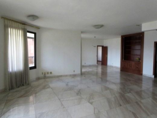 Foto 5 apartamento 4 quartos santo agostinho - cod: 1061