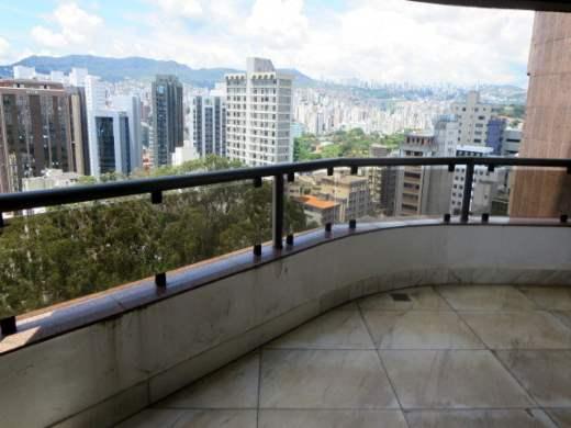 Foto 6 apartamento 4 quartos santo agostinho - cod: 1061