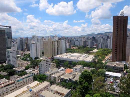 Foto 7 apartamento 4 quartos santo agostinho - cod: 1061