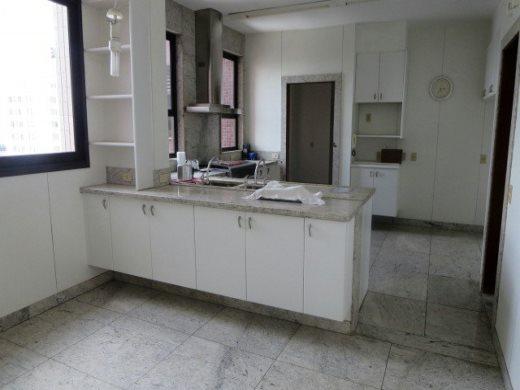 Foto 28 apartamento 4 quartos santo agostinho - cod: 1061