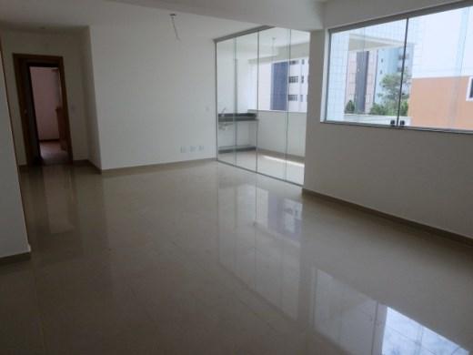 Foto 1 apartamento 4 quartos buritis - cod: 1152