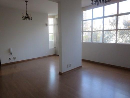 Foto 2 apartamento 3 quartos sion - cod: 1180