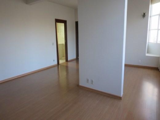 Foto 3 apartamento 3 quartos sion - cod: 1180