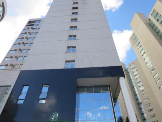 Foto 1 apartamento 1 quarto vila da serra - cod: 1258