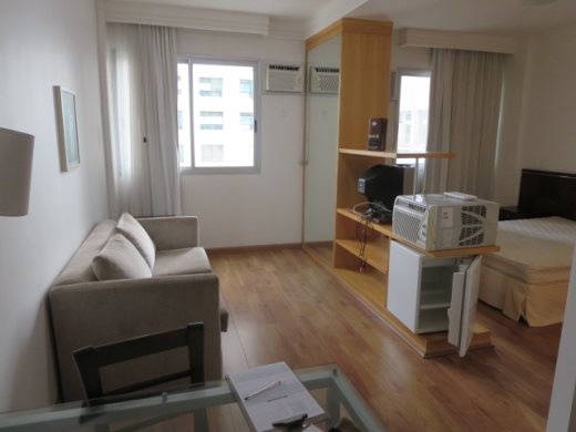Foto 3 apartamento 1 quarto vila da serra - cod: 1258