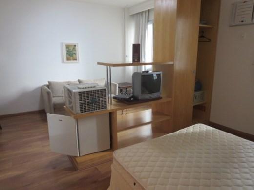Foto 4 apartamento 1 quarto vila da serra - cod: 1258