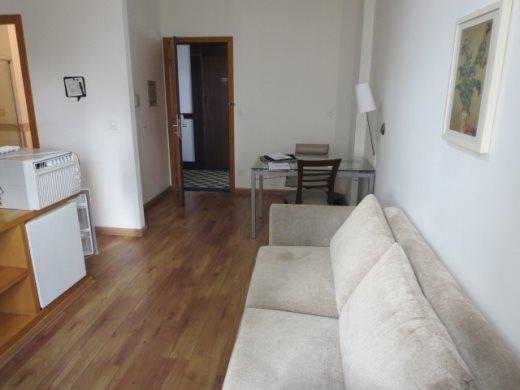 Foto 5 apartamento 1 quarto vila da serra - cod: 1258