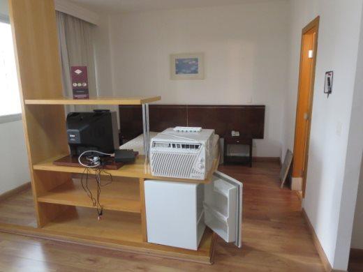Foto 6 apartamento 1 quarto vila da serra - cod: 1258