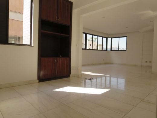 Foto 1 apartamento 4 quartos buritis - cod: 1421