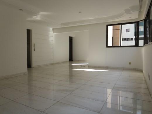 Foto 2 apartamento 4 quartos buritis - cod: 1421