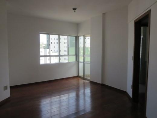 Foto 1 apartamento 3 quartos santo antonio - cod: 1480