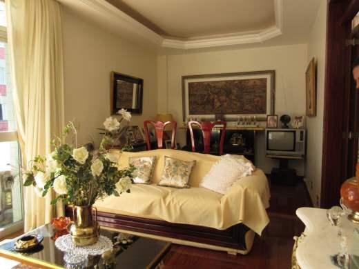 Foto 1 apartamento 4 quartos sion - cod: 1662