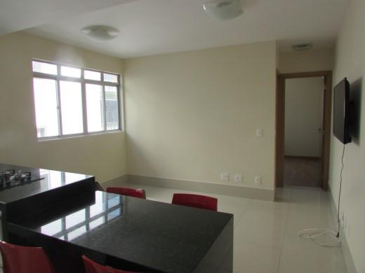 Foto 1 apartamento 1 quarto cidade jardim - cod: 1684
