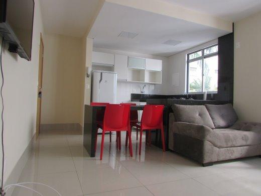 Foto 2 apartamento 1 quarto cidade jardim - cod: 1684