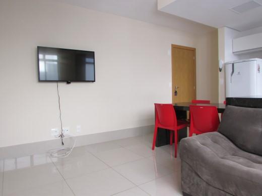 Foto 3 apartamento 1 quarto cidade jardim - cod: 1684