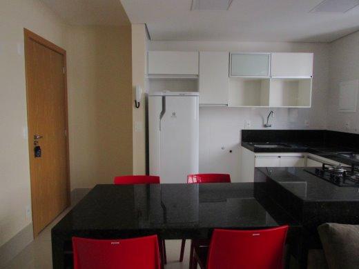 Foto 4 apartamento 1 quarto cidade jardim - cod: 1684