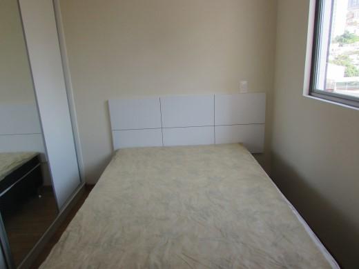 Foto 5 apartamento 1 quarto cidade jardim - cod: 1684