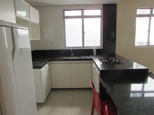 Foto 8 apartamento 1 quarto cidade jardim - cod: 1684