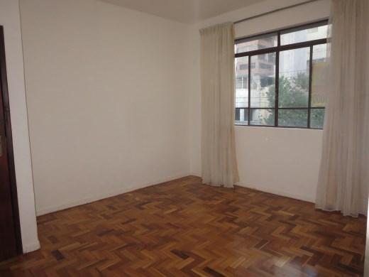 Foto 1 apartamento 2 quartos serra - cod: 1700