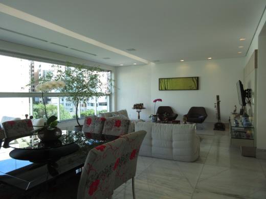 Foto 1 apartamento 4 quartos sion - cod: 1711