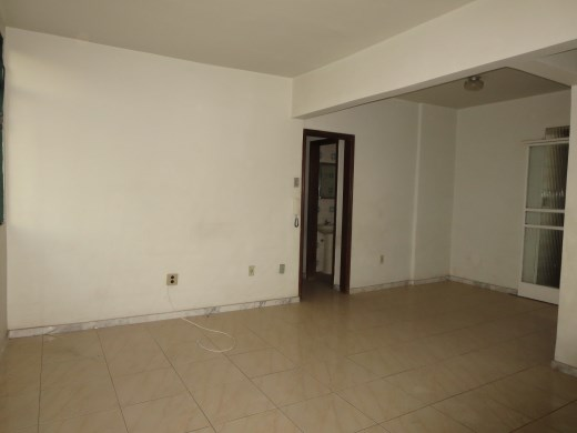 Foto 1 apartamento 3 quartos sagrada familia - cod: 1828