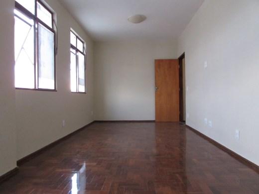 Foto 1 apartamento 2 quartos sagrada familia - cod: 1920