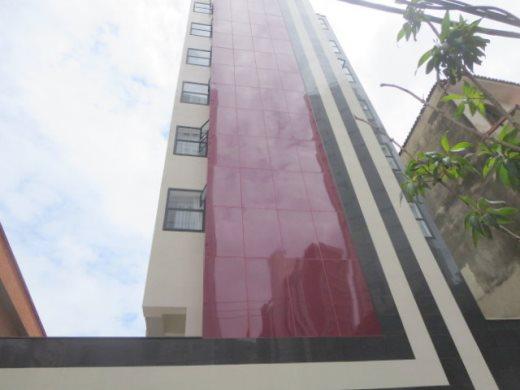 Foto 1 apartamento 1 quarto sion - cod: 2096
