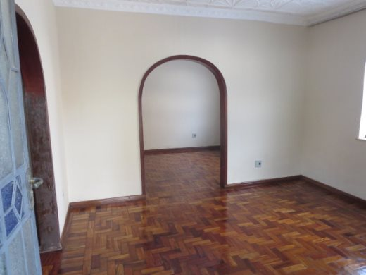 Foto 1 casa 3 quartos santa efigenia - cod: 2161