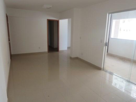 Foto 1 apartamento 4 quartos buritis - cod: 2316