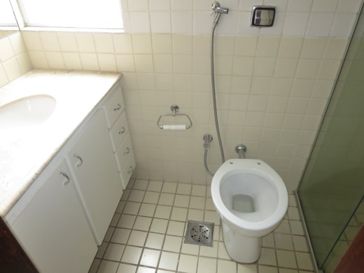Foto 7 apartamento 3 quartos santo antonio - cod: 2318