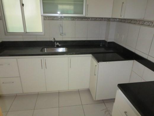 Foto 8 apartamento 3 quartos cidade nova - cod: 2344